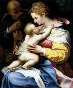 Girolamo Siciolante Da Sermoneta