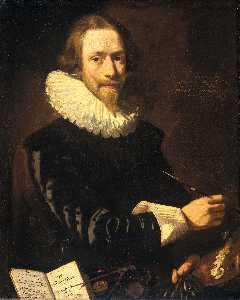 Abraham De Vries