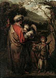 Bernard Pietersz Fabritius