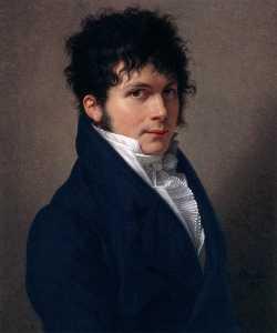 François Xavier Fabre