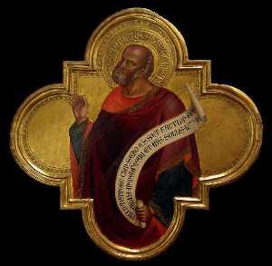 Lorenzo Di Bicci
