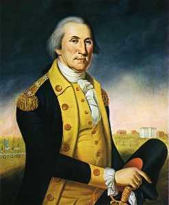 Charles Peale Polk
