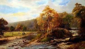 William Henry Mander