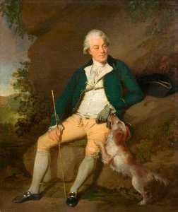 Benjamin Wilson