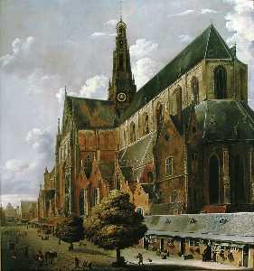 Cornelis Gerritsz Decker