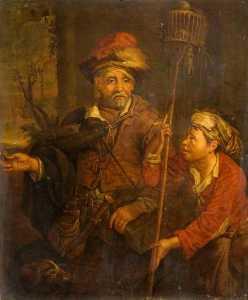 Cornelis De Visscher