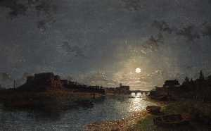 Henry Pether