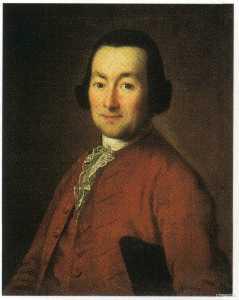Carl Ludwig Johann Christineck