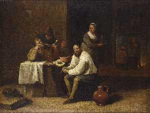 Matheus Van Helmont