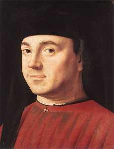 Antonello Di Giovanni Di Antonio (Antonello Da Messina)
