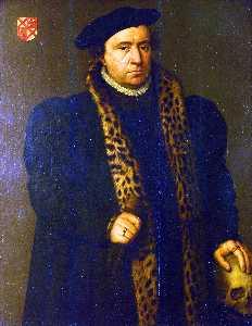 Michiel Van Coxcie