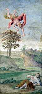 Domenichino (Domenico Zampieri)