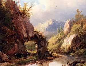 Johann Bernard Klombeck