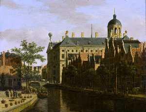 Gerrit Berckheyde
