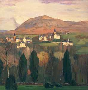 William York Macgregor