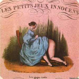 Achille Jacques Jean Marie Devéria