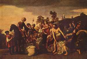 Claes Cornelisz Moeyaert (Icolaes Moyaert)