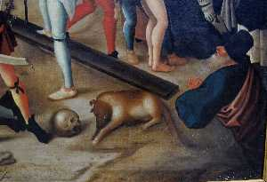 Cornelis Engebrechtsz