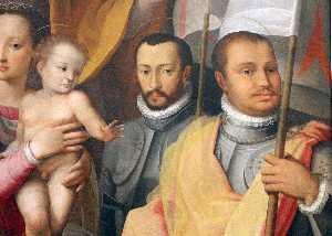 Giovanni Maria Butteri