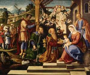 Girolamo Da Santacroce