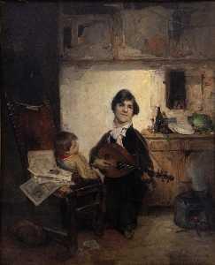 Girolamo Induno