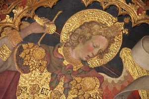 Jacobello Del Fiore