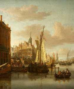 Jacobus Storck