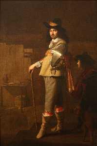 Jan Cornelisz Verspronck