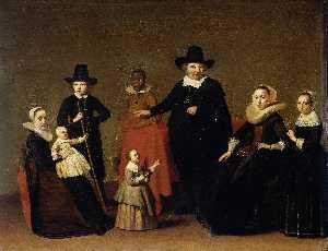 Willem Cornelisz Duyster