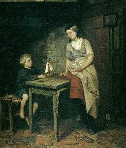 Bernardus Johannes (Bernard) Blommers