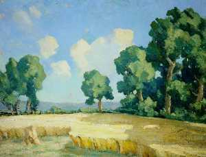 Francis William Synge Le Maistre
