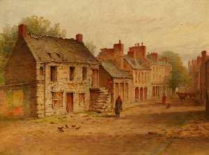 James Hall Cranstoun