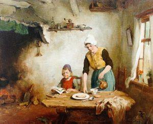 Adrianus Johannes Groenewegen
