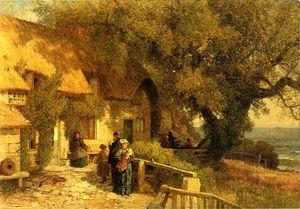 Albert Fitch Bellows