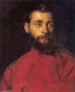 Karoly Brocky (Charles Brocky)