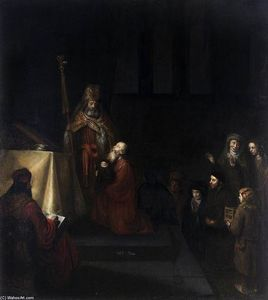 Abraham Van Dijck