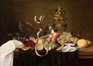 Jan Pauwel The Elder Gillemans