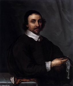 Cornelius The Younger Jonson Van Ceulen