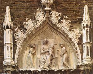 Master Of The Mascoli Altar