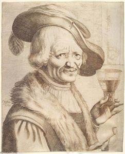 Theodor Matham (Dirck Matham)
