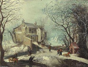 Frans De Momper
