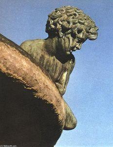 Niccolò Di Raffaello Di Niccolò Dei Pericoli (Niccolò Tribolo)