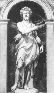 Ambrogio Bonvicino