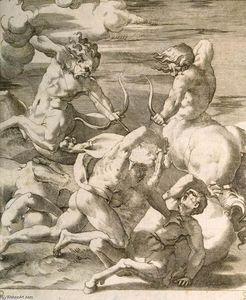Giovanni Jacopo Caraglio