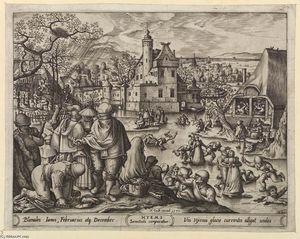 Pieter Van Der Heyden