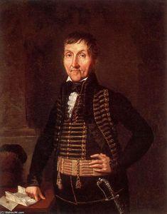 Janos Rombauer