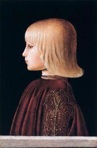 Girolamo Di Giovanni Da Camerino