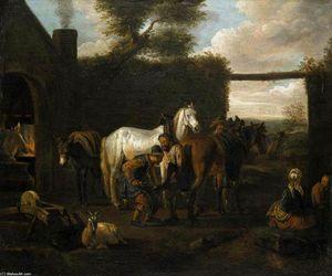 Pieter Van Bloemen