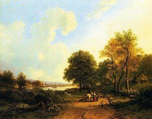 Barend Cornelis Koekkoek
