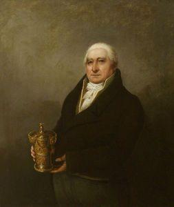 Henry Edridge